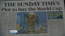FIFA facing calls to return contest to host World Cup
