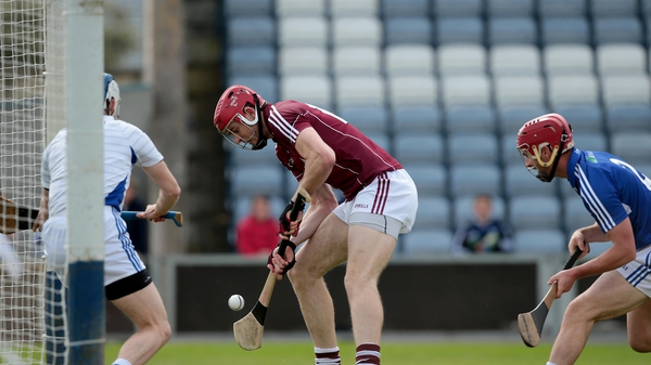 Jonathan Glynn's second-minute goal got Galway off to a great start