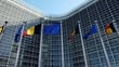 European Commission: Agriculture and Rural Developement