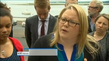 Labour's Ciara Conway enters deputy leader race