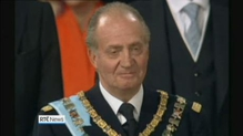 King Juan Carlos of Spain is to abdicate