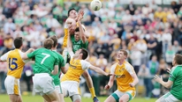 Pat Spillane looks back at the weekend's football action