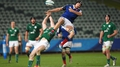 Ireland lose to France in junior worlds opener