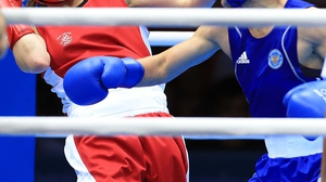 The AIBA are hoping to find a 'mutual understanding' with the IOC