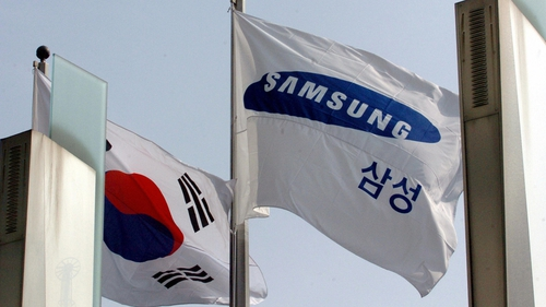 Samsung's smartphone market share has come under pressure from both low-cost and premium rivals