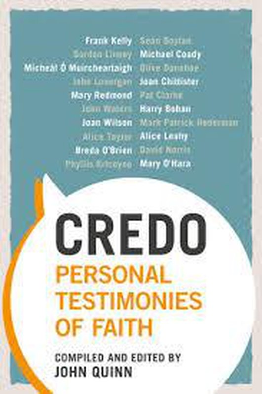Credo Personal Testimonies of Faith