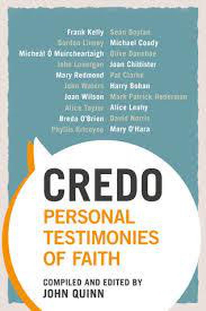 Credo Personal Testimonies of Faith