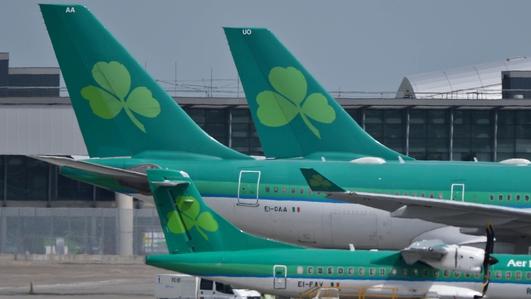 Aer Lingus Talks