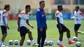 Netherlands coach Van Gaal has a united camp