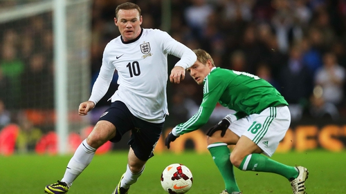 Wayne Rooney has yet to find the net in a World Cup finals