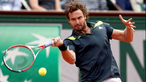 Ernests Gulbis has put his playboy lifestyle behind him - or at least on hold - and his new-found dedication has seen him soar up the rankings since the start of the season