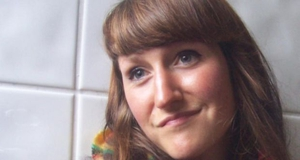 'Spill Simmer Falter Wither' author Sara Baume
