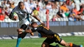 Hendricks to make debut for Springboks