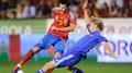 Villa announces plans to retire from La Roja