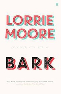 Lorrie Moore, author