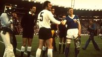 Eamon Dunphy on the Kaiser - Franz Beckenbauer