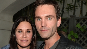 Wedding bells for Courteney Cox and Johnny McDaid?