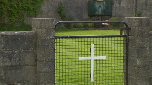 A significant quantity of human remains were confirmed at the site of the former mother-and-baby home in Tuam