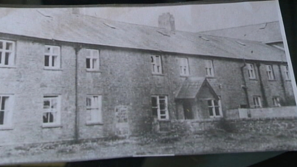 The Tuam home operated from the 1920s to the 1960s