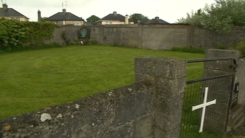 The manner of burial of babies at the Mother and Baby Home in Tuam prompted the commission being set up