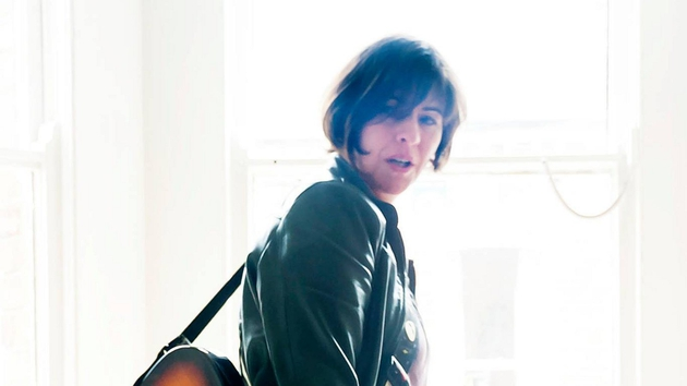 Eleanor McEvoy: new Stuff
