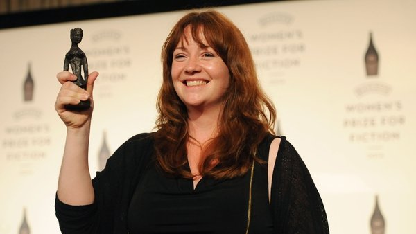 Eimear McBride returns to teh fray with The Lesser Bohemians