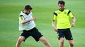 Pique: Fabregas to leave Barca
