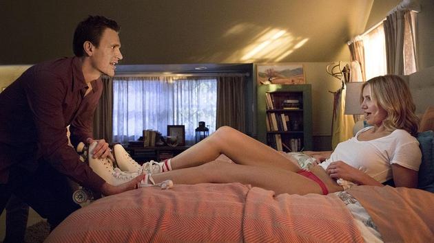Sex Tape opens in cinemas on Wednesday September 3