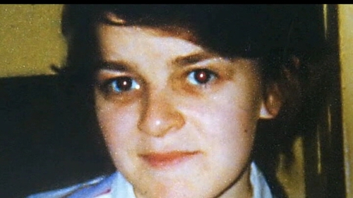 Sandra Collins vanished in the village of Killala in December 2000