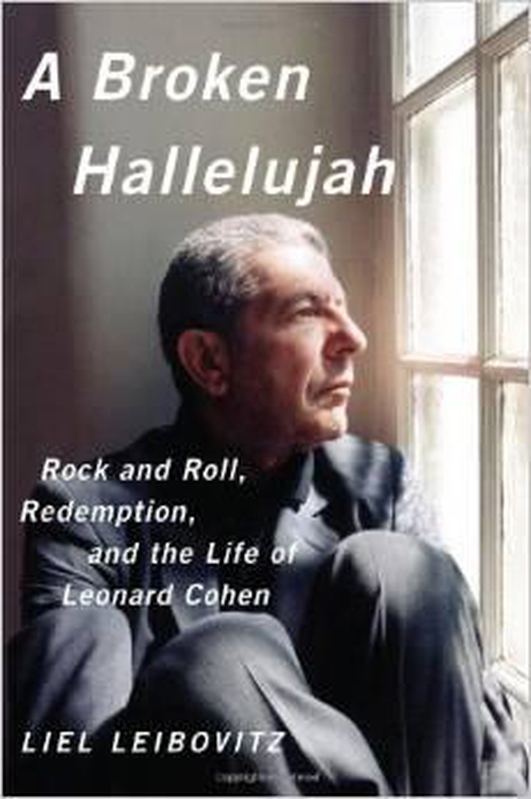 Leonard Cohen, career longevity and spirituality