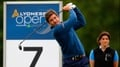 Gee grabs early lead at Lyoness Open