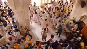 The temple is the holiest shrine in the Sikh religion