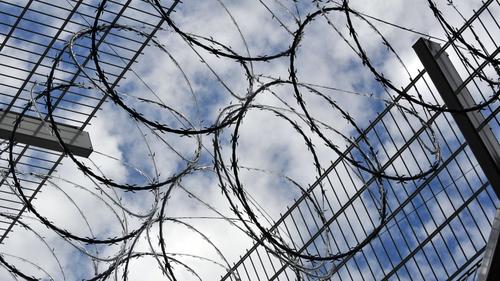 Riot left seven dead in South Carolina prison