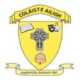Úna Ní Bhriain, Leas Phríomhoide Choláiste Áiligh, Leitir Ceanainn.