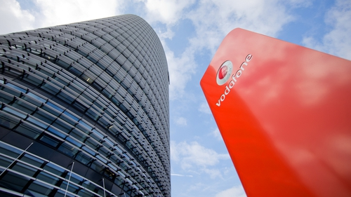 Vodafone becomes largest next-gen broadband player in Europe