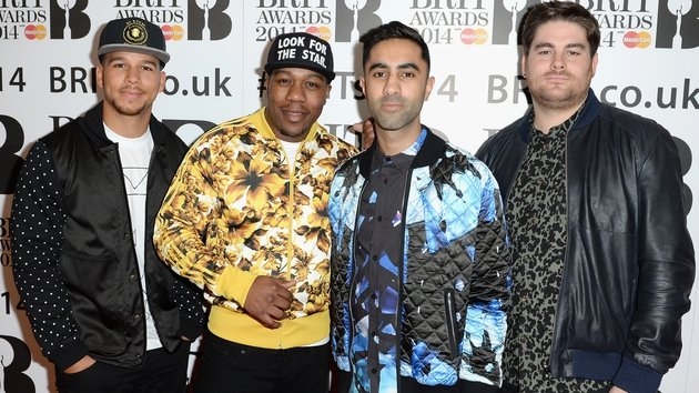 Rudimental teased that there be
