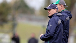 Joe Schmidt emphasises the Argentina Test as both a challenge and an opportunity