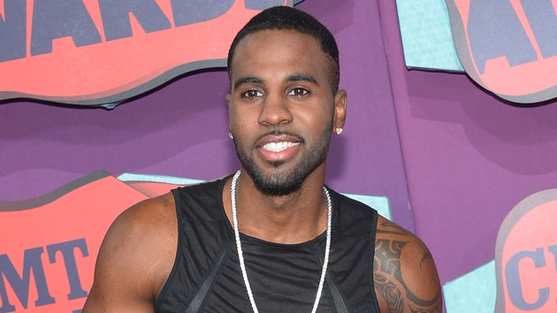 Jason Derulo has explained his affinity to country music.