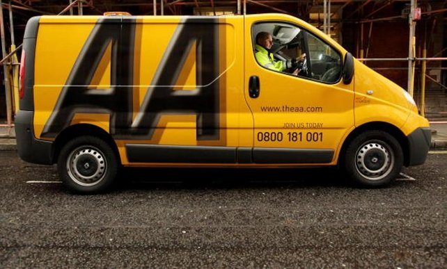 AA shares starts conditional trading today in London today