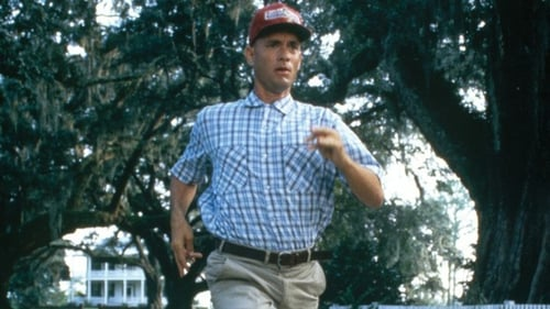 Could Bill Murray have been Forrest Gump?