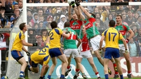 Kevin McStay casts his eye over this weekend's football championship games