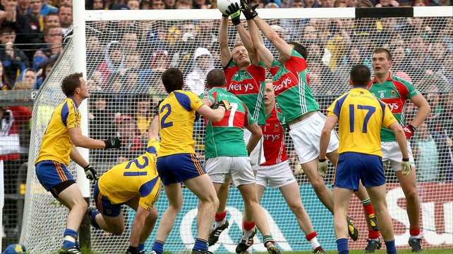 Roscommon's Hyde Park date with Mayo is one of the more intriguing clashes this Easter weekend