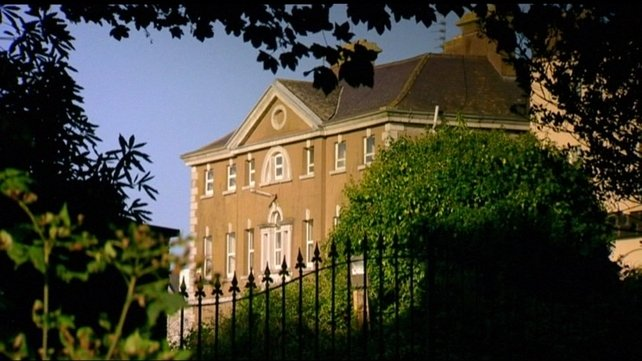 The Mortality rate at the Bessborough home was reportedly as high as 47% in 1939