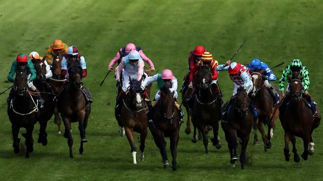 Abseil could well prove to be the the quintessential Group horse masquerading as a handicapper