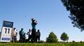 Slattery stalks leader at Lyoness Open