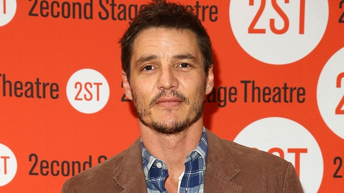 Pedro Pascal cast in new drama Narcos