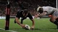 Late Smith try seals New Zealand win