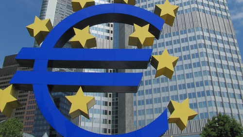 Many expect the ECB to outline plans for some kind of asset purchasing programme at its next meeting on 22 January