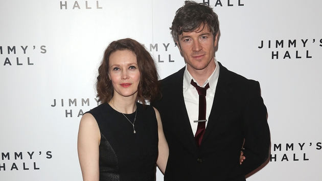 Simone Kirby and Barry Ward talk to TEN about working with Ken Loach