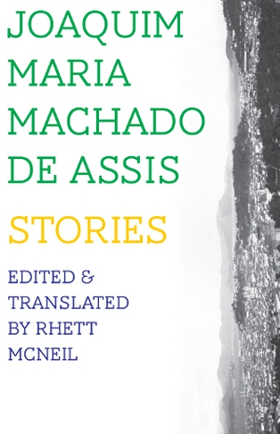 Sense of the fantastic and the surreal: Machado De Assis